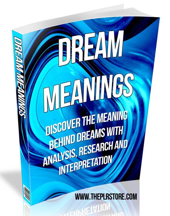 Interpretation Of Dreams Ebook