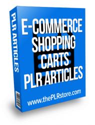 e-commerce-shopping-carts-plr-articles e-commerce shopping carts plr articles E-Commerce Shopping Carts PLR Articles e commerce shopping carts plr articles 190x250