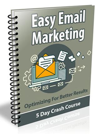 easy email marketing plr autoresponder messages