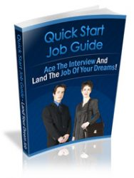 ecover-200  Quick Start Job Hunting Guide PLR eBook ecover 200 188x250