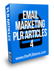 email marketing plr articles email marketing plr articles Email Marketing PLR Articles 4 email marketing plr articles 4 190x250
