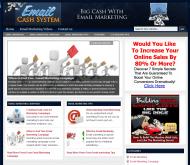 email-marketing-plr-website-blog-index  Email Marketing PLR Website (DELUXE) – Instant Commissions email marketing plr website blog index 190x165