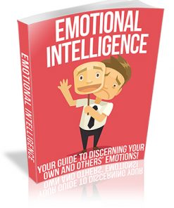 Emotional Intelligence PLR Ebook