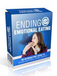 End Emotional Overeating Ebook MRR