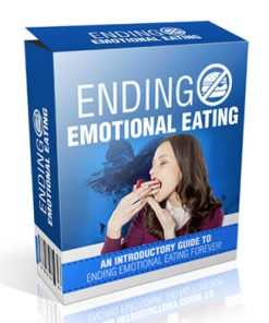 End Emotional Overeating Ebook MRR