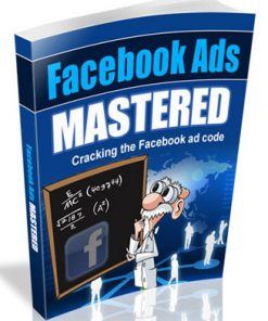facebook ads mastered ebook