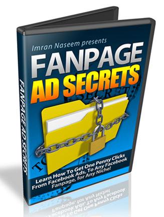 facebook fanpage ad secrets plr videos