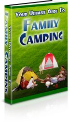 family-camping-plr-ebook-cover  Family Camping PLR Ebook family camping plr ebook cover 143x250