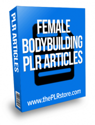 female bodybuilding plr articles female bodybuilding plr articles Female Bodybuilding PLR Articles with Private Label Rights female bodybuilding plr articles 190x250