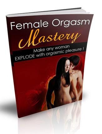 female orgasm mastery ebook