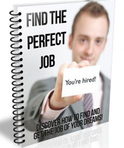 job hunting plr list building