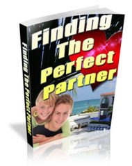 finding-the-perfect-partner-mrr-ebook-cover  Finding the Perfect Partner MRR eBook finding the perfect partner mrr ebook cover 190x239