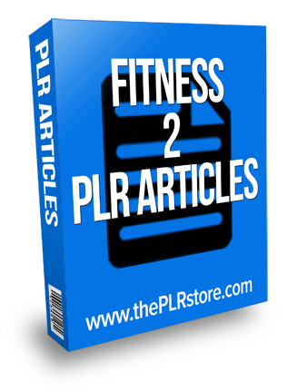 fitness plr articles fitness plr articles Fitness PLR Articles 2 fitness plr articles 2