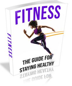 Fitness PLR Ebook