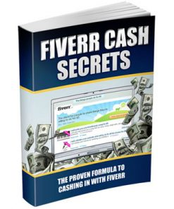 fiverr cash secrets ebook
