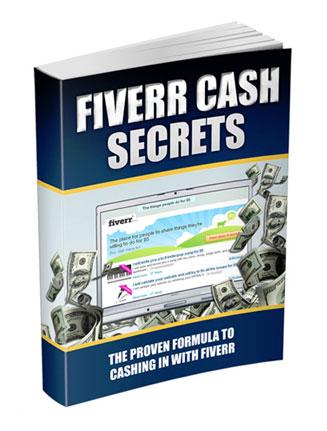 fiverr cash secrets ebook