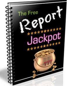 Free Report Jackpot PLR Autoresponder Messages