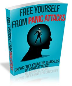 Free Yourself from Panic Attacks PLR Ebook