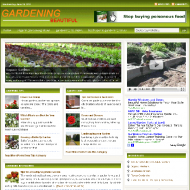 gardening-beautiful-plr-website-store-cover  Gardening Pre-Loaded PLR Website Adense Amazon Clickbank gardening beautiful plr website store cover 190x190