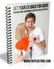 Get Your Ex Back For Good PLR Listbuilding Package get your ex back plr listbuilding cover 110x140