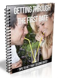 getting through the first date plr report getting through the first date plr report Getting Through the First Date PLR Report getting through the first date plr report 190x250