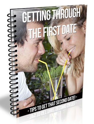 getting through the first date plr report