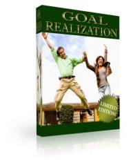 goal-realization-plr-ebook-cover  Goal Realization PLR eBook goal realization plr ebook cover 190x236