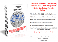private label rights Private Label Rights and PLR Products goal setting plr listbuilding set squeeze page 190x138