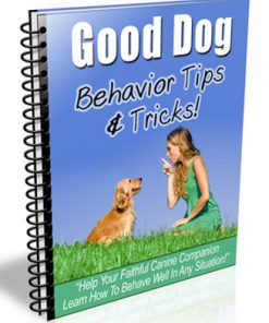 good dog training plr autoresponder messages
