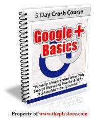 google-plus-basics-plr-ar-series-cover  Google Plus Basics PLR Autoresponder Messages Series google plus basics plr ar series cover 190x232
