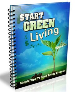 green living plr list building