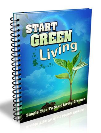 green living plr list building