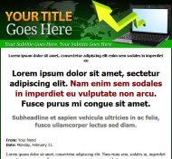 green-minisite-plr-website-template-cover  Green Minisite PLR Website Template green minisite plr website template cover 190x176