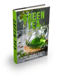 Green Tea PLR Ebook