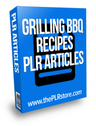 grilling barbecue recipes plr articles grilling barbecue recipes plr articles Grilling Barbecue Recipes PLR Articles grilling barbecue recipes plr articles 190x250
