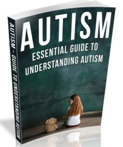 Guide to Understanding Autism PLR eBook
