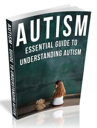 Guide to Understanding Autism PLR eBook