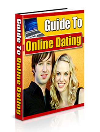 guide to online dating plr ebook