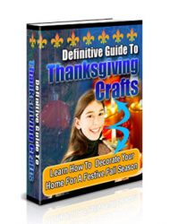 guide to thanksgiving crafts plr ebook guide to thanksgiving crafts plr ebook Guide To Thanksgiving Crafts PLR Ebook guide to thanksgiving crafts plr ebook 190x250