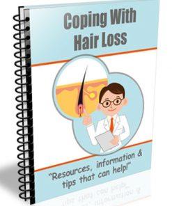 hair loss plr autoresponder messages