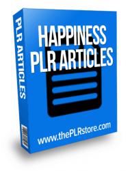 happiness plr articles happiness plr articles Happiness PLR Articles happiness plr articles 190x250