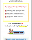happiness-today-mrr-package-one-time-offer