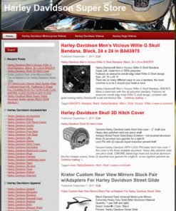 harley davidson plr amazon store website