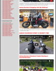 harley-davidson-plr-amazon-store-website-videos