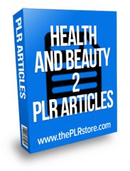 health and beauty plr articles health and beauty plr articles Health and Beauty PLR Articles 2 health and beauty plr articles 2 1 190x250