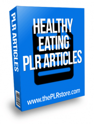 healthy-eating-plr-articles healthy eating plr articles Healthy Eating PLR Articles 3 healthy eating plr articles 190x250