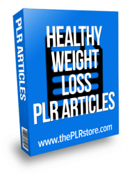 healthy weight loss plr articles healthy weight loss plr articles Healthy Weight Loss PLR Articles healthy weight loss plr articles 190x250