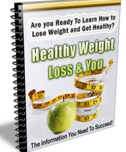 healthy weight loss plr autoresponder