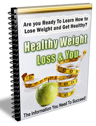 Healthy Weight Loss Plr Autoresponder Messages