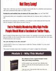 high-profile-social-media-plr-salespage